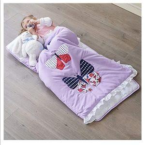 Tillyou Kid's nap mat